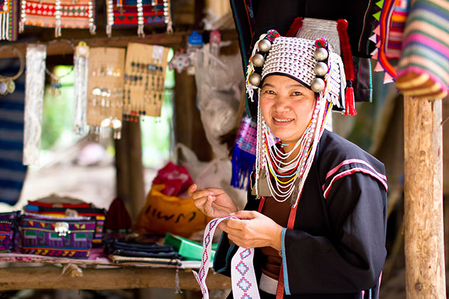 Doi Pui Hmong Village - 10 Places to Discover the Essence of Chiang Mai