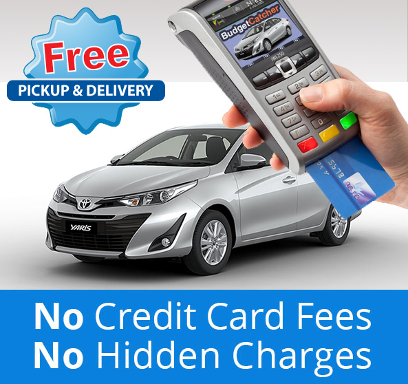 Payment Methods For Your Car Hire At Budgetcatcher Chiang Mai
