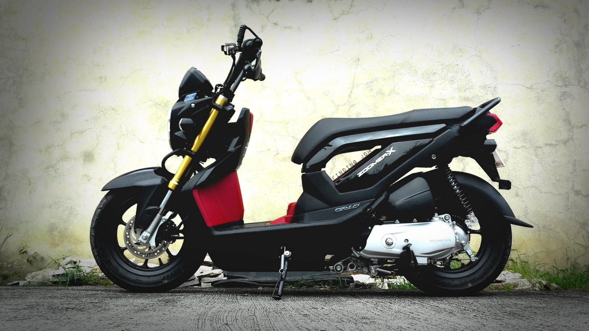 Motorcycle Rental Chiang Mai, Thailand.