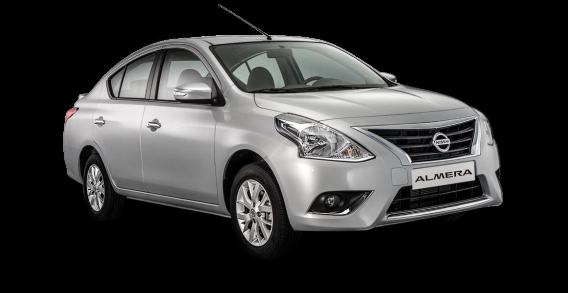 Nissan Almera car rental Chiangmai