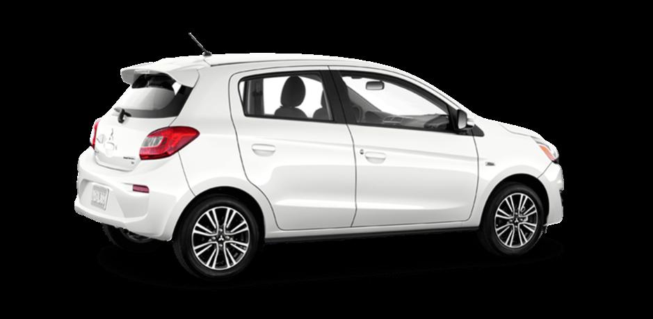 Location de véhicule économique Mitsubishi Mirage