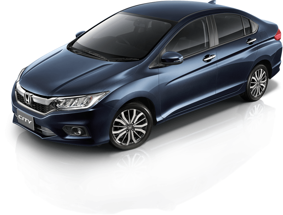 Honda City Car Rental Chiangmai