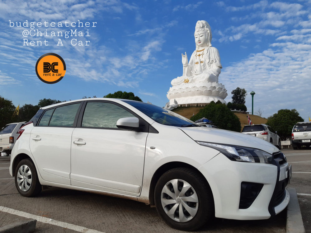 Wat Huay Pla Kung is located 6 kilometers out of Chiang Rai city and quickly became a must-see place for any visit here.