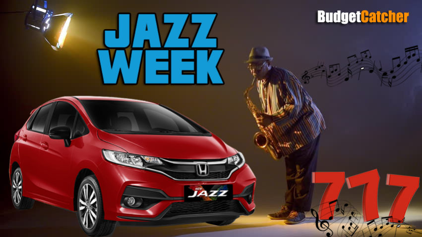 Chiangmai Jazz Week