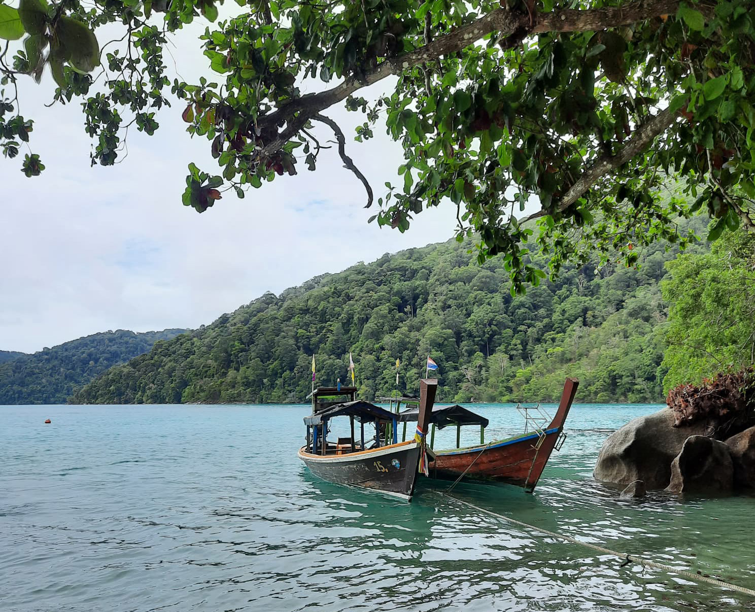 Rent A Car from Chiang Mai to Surin Islands with Budgetcatcher 2021
