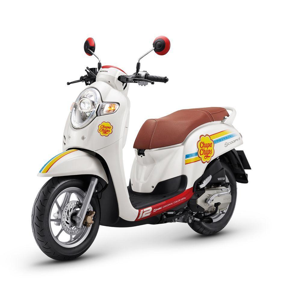 Best Chiang Mai Scooter Rental Shop